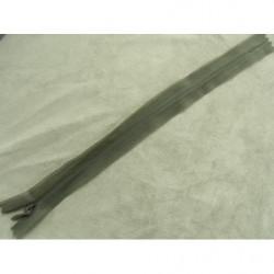 bouton acrylique a 2 trou-26mm- parme clair