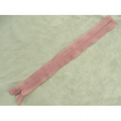 ruban frange perlé rocaille - multicolore bleu vert violet