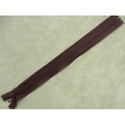 ruban frange perlé rocaille - multicolore rose
