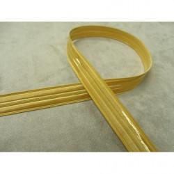 écusson drapeau américain- à coudre- blanc -rouge- bleu - motif étoile argent