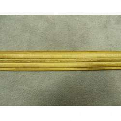 écusson américain- rouge, blanc, bleu - avec étoile argent - motif 1