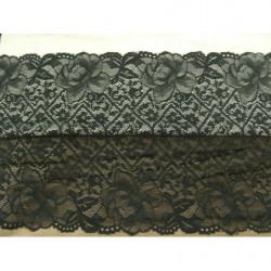 bouton acrylique  a 2 trous - violet transparent