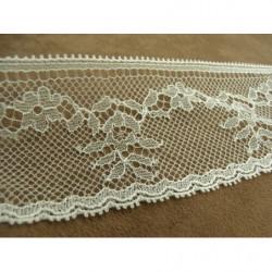 bouton carré a 4 trous - noir