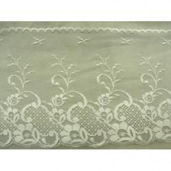 bouton marron