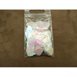 bouton noir et or