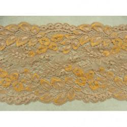 bouton fleur saumon