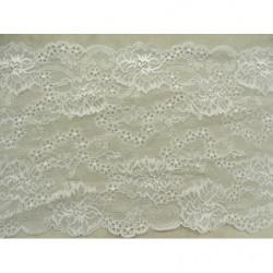 bouton marbré à 2 trous
