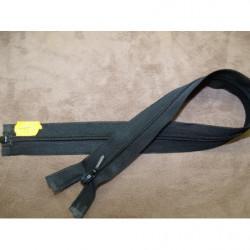 FERMETURE A GLISSIÈRE NON SÉPARABLE –18cm- BRIQUE