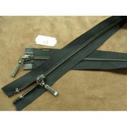 FERMETURE A GLISSIÈRE NON SÉPARABLE –18cm- VERT JADE