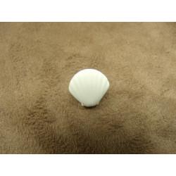 DENTELLE DE CALAIS-15cm-NOIR - brodé sur tulle