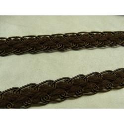 FERMETURE METALIQUE-15 cm- CREME