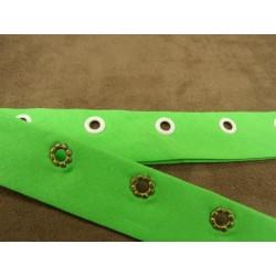 FERMETURE SEPARABLE- DOUBLE CURSEUR-50 cm- BLANCHE