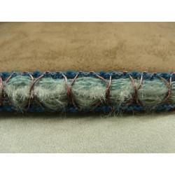 FERMETURE INVISIBLE- 45 cm- BEIGE