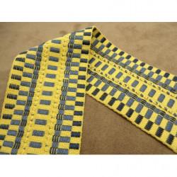FERMETURE INVISIBLE- 35 cm- BLANCHE