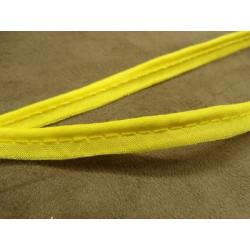ruban velours -5 cm - ORANGE