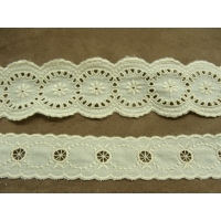 BRODERIE ANGLAISE ENTRE 2- PHOTO DE PRESENTATION