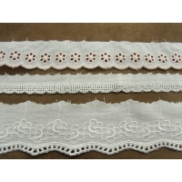BRODERIE ANGLAISE- PHOTO DE PRESENTATION