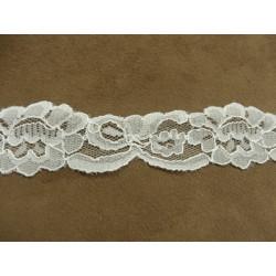 Sangle coton 6 cm lanière vert