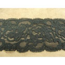 Sangle coton 3 cm lanière - BORDEAUX