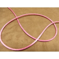 RUBAN QUE DE RAT- 2,5 mm - ROSE FUCHSIA
