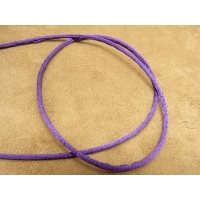 RUBAN QUE DE RAT- 2,5 mm - VIOLET