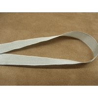 RUBAN EXTRA FORT -1,5 cm- GRIS PERLE