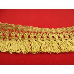 tissu coton fleurs vert & rose