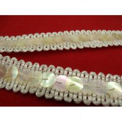 tissu coton imprimé fleur multicolore
