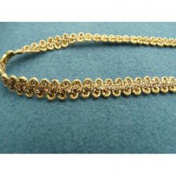 tissu coton imprimé vache orange