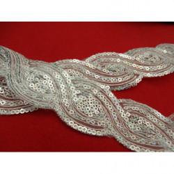 tissu coton imprimé girafe marron