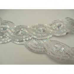 tissu coton imprimé  lapin - rose fuchsia
