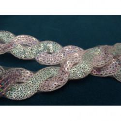 tissu coton imprimé  lapin - PARME