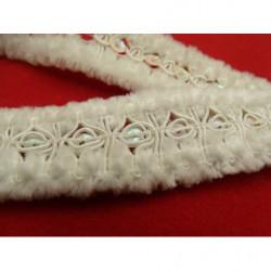 tissu coton liberty - ROSE