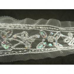 tissu coton imprimé- RAILLURE- MULTICOLORE