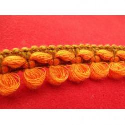 tissu coton imprimé- OURSON- BLEU ET jaune