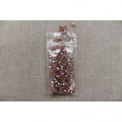 elastique noir - 3 milimètre