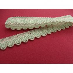 tissu coton imprimé bleu étoile jaune