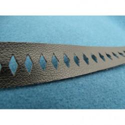 bouton motif - petite fleurs- photo de présentation