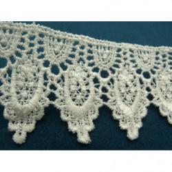 bouton bicolore composé -28 mm- rouge