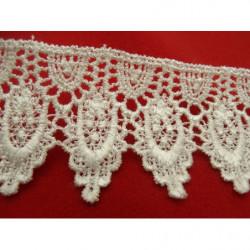 bouton bicolore composé -22 mm- rouge