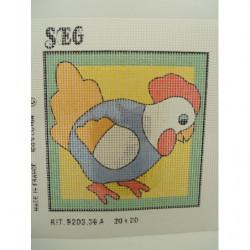 ruban pâquerette,  perle centrale blanche,  fleur brodées, 3,5 cm, idéal pour customisation et décoration