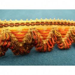 bouton acrylique bordeaux à 4 trous, 22 mm, parfait pour chemisier, robe , pull, veste, blaser