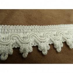 bouton acrylique nacre véritable- photo de presentation