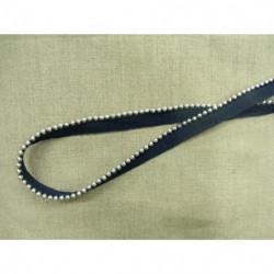 bouton acrylique noir  à 4 trous, 20 mm, convient pour chemisier, robe , pull, veste, blaser