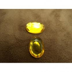 ruban perlé strass argent , brodée sur voile noir