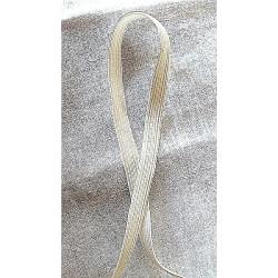 bouton acrylique or bronze,17 mm, idéal pour chemisier, robe , pull, veste,