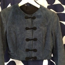 réalisation pour customiser une veste