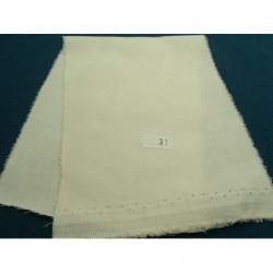 bouton acrylique transparent et argent, 25 mm,parfait  pour chemisier, robe , pull, veste,