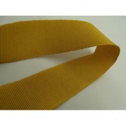 ruban brodée avec perle sur voile, 7.5 cm, photo de présentation