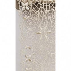 ruban pompom multicolore,5  cm, convient pour customiser un vêtement ,robe, tee shirt, ou un objet ,chapeau, sac